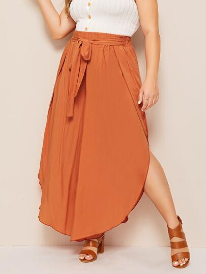 cc1d2ad2bc Plus Size Pants | Plus Size Pants Online | SHEIN