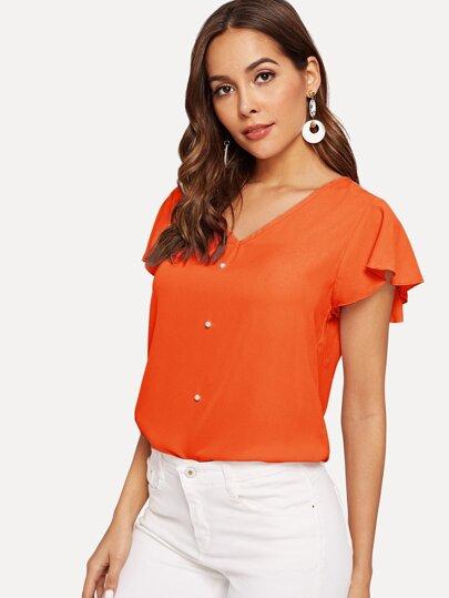 84fffeb2cd8 Women's Blouses, Shirts & Dressy Tops | SHEIN