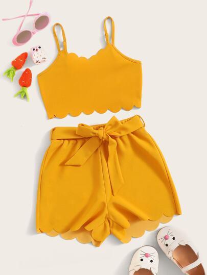 0f289b2c035be Girls Clothing, Shop Girls Clothing Online | SHEIN UK