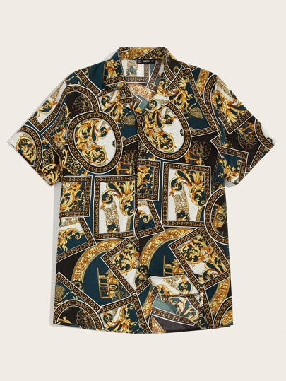 b99f05c86b Men's Clothes | Shop for Men's Fashion |SHEIN IN