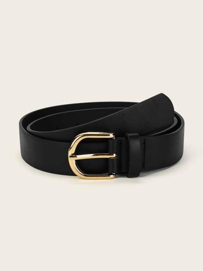 510959b3b Women's Belts: Buckle, Waist & Skinny Belts | SHEIN UK