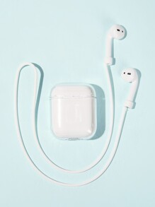 Air-pods Box Protector & Anti-Lost Rope 2pcs