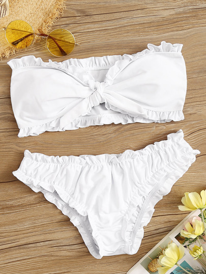 53cece7a28 Women's Bikinis | Two-Piece Swimsuits | SHEIN