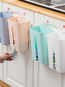 Garbage Bag Storage Box 1pc