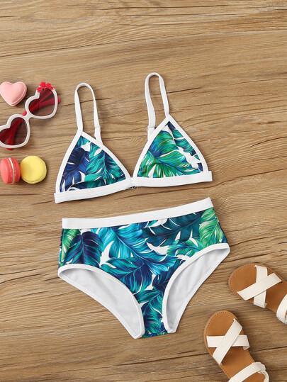 b709f90a5c Girls Swimwear, Shop Girls Swimwear Online | SHEIN UK