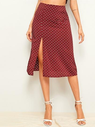 a9f225f0f3 Skirts | Maxi skirts, denim skirts, pencil skirts |SHEIN IN
