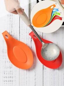 Solid Spoon Holder 1pc