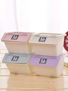 Multi-function Storage Box 1pc