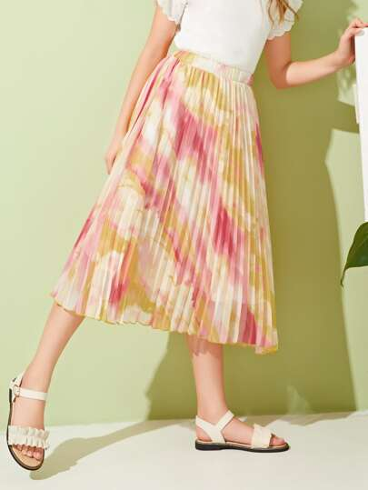 8456e0b6865cd0 Girls Skirts   Girls Skirts Online   SHEIN