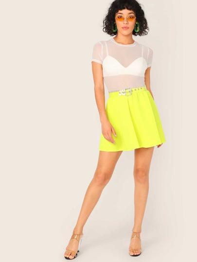 89057d314f Skirts   Maxi skirts, denim skirts, pencil skirts  SHEIN IN