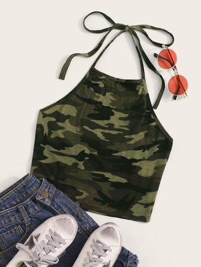 32d0427d83 Tank Tops & Camis | Women's Tops | Print and Floral Vests | ROMWE
