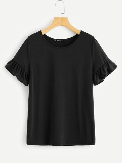 e60577f13 Women's T-Shirts, Shop Graphic & Casual Tees | SHEIN UK