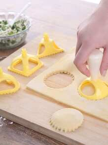 Cake Mold Set 4pcs