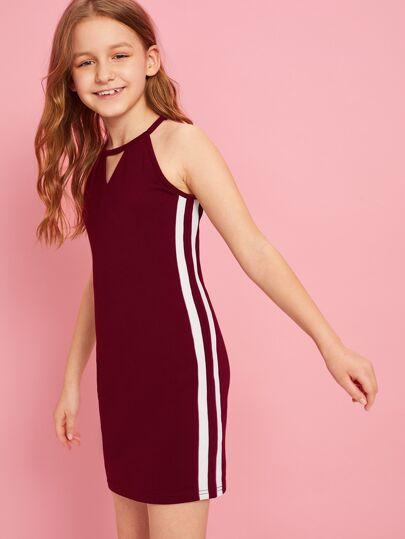 a6917e3f5c22 Girls Dresses, Shop Girls Dresses Online | SHEIN IN