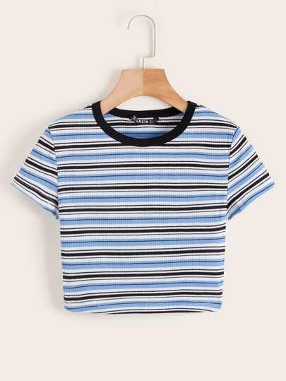 065cf92c T-shirts & Tees |T-Shirts for Women - Buy Stylish Women's T-Shirts ...
