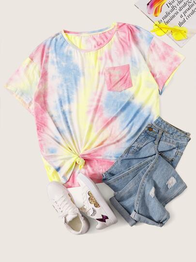 051b39d60532b6 Women's Plus Size T-Shirts & Tees | SHEIN