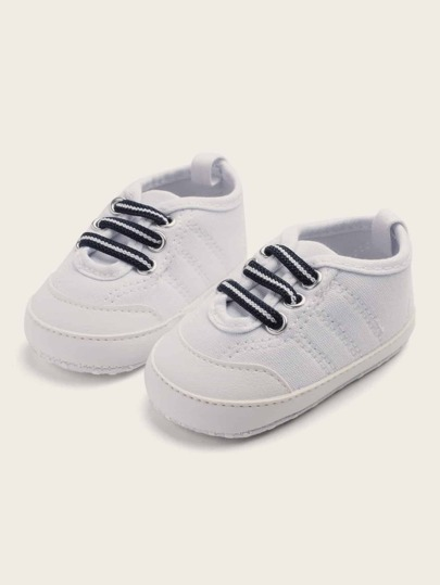 Baby Boys Low Top Sneakers
