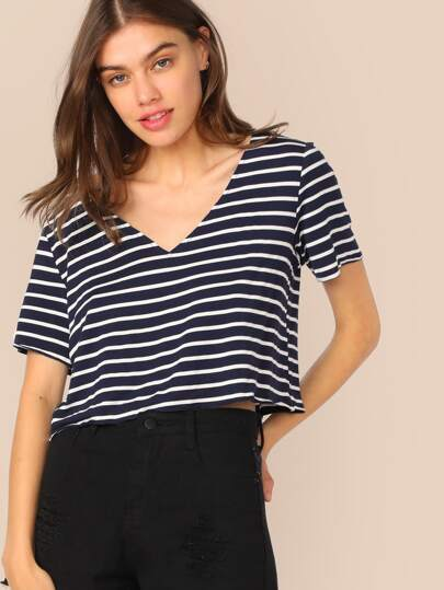 1ff5e4e7ecf Women's T-Shirts, Oversized & Designer T-Shirts   SHEIN IN
