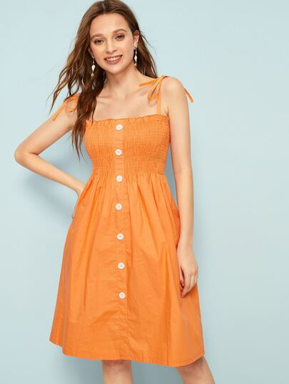 759baabc Dresses | Dresses For Women | Maxi,White,Cami & More | ROMWE