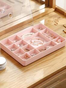 Detachable Storage Box With Lid