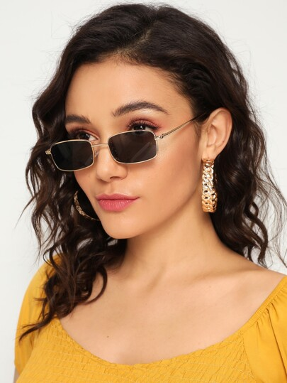 fd9a5fd8f5db Branded & Designer Sunglasses For women | SHEIN IN