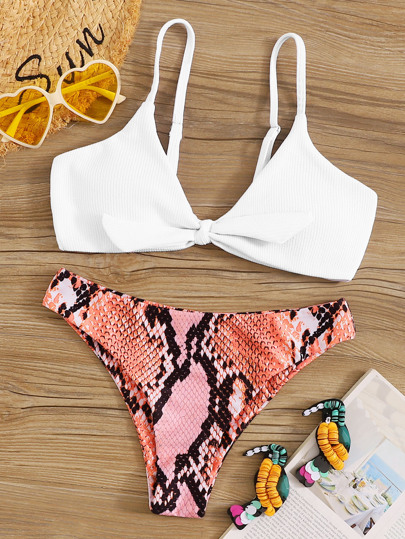 2ba438ff22a Bikinis, Shop Women's Bikinis Online | SHEIN UK