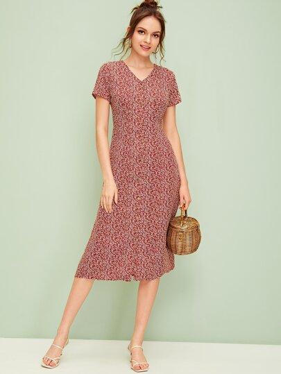 7489e712c7f Women's Dresses, Trendy Fashion Dresses | SHEIN
