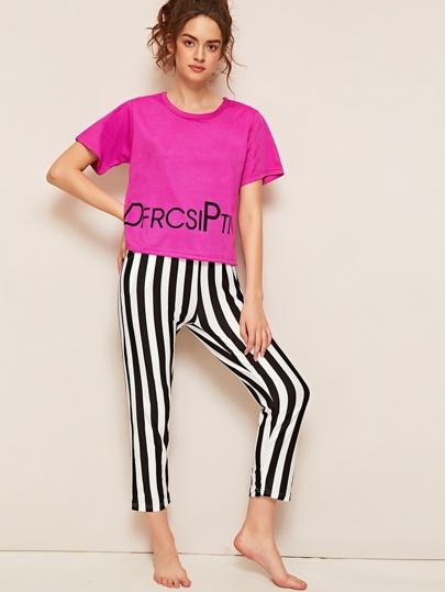 b8b3a27a419 Pajama Sets