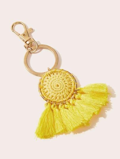 Keyrings | Keychains & Designer Keyrings | SHEIN IN