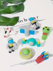 Out-Space Eraser 5pcs