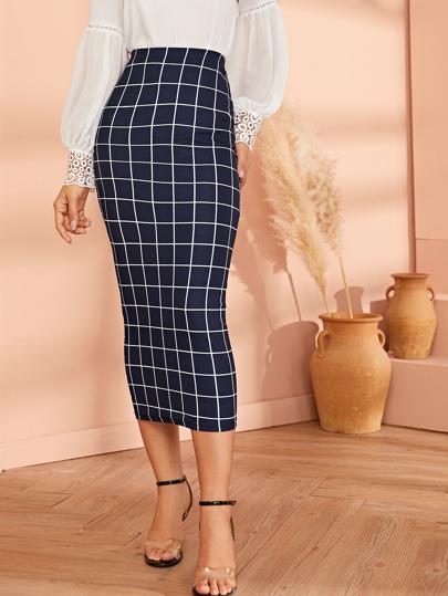f0e5f71f19380 Jupes | Jupe longue, jupe courte, jupe en jean | SHEIN