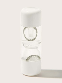 Clear Contact Lens Case 1pc