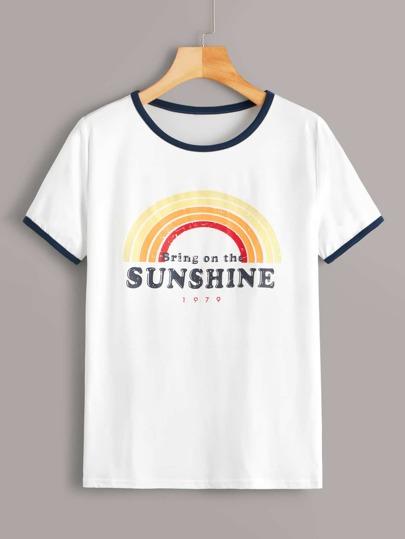6b62a7db7 T-shirts & Tees |T-Shirts for Women - Buy Stylish Women's T-Shirts ...