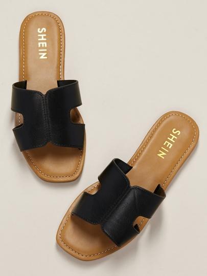 d33a2a7fb54ab4 Chaussures | Chaussures pour femmes | SHEIN
