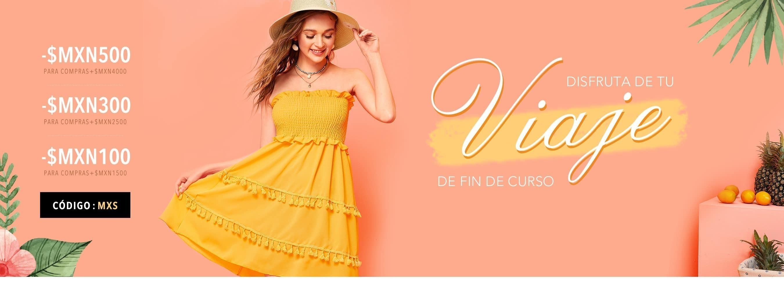 06b275a3c Ropa y moda de Mujer al mejor precio online