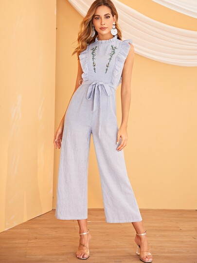 13d217ea2b Women's Jumpsuits & Rompers | SHEIN