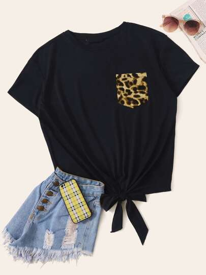87ee659b1 Women's T-Shirts, Shop Graphic & Casual Tees | SHEIN UK