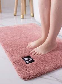Solid Absorbable Floor Mat