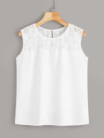 b74661d17d1f Camicie | Collezione Primavera Estate | SHEIN ITALIA