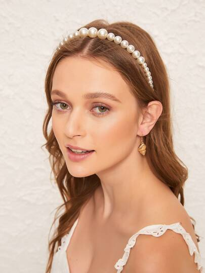 23f24de846 Hair Accessories | Hair Clippers, Hair Ties & Headbands | SHEIN UK