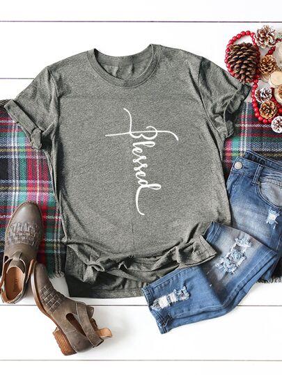 537f1866a11db4 T-shirts & Tees |T-Shirts for Women - Buy Stylish Women's T-Shirts ...