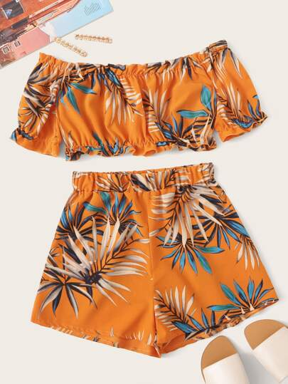 9639510c8bd9 Women's Two-Piece Outfits, Matching Sets   SHEIN