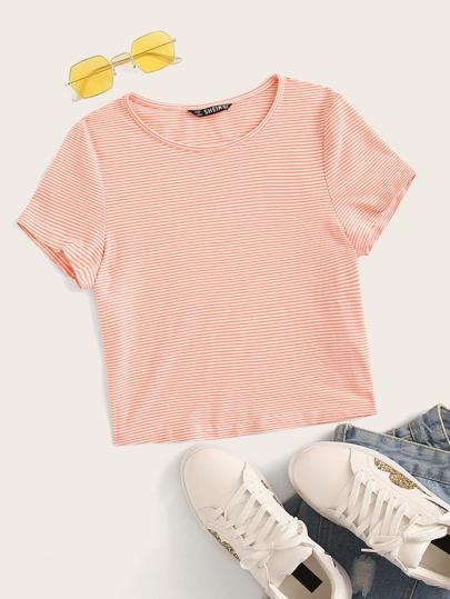 6ab8d030226 Women's T-Shirts, Oversized & Designer T-Shirts | SHEIN IN