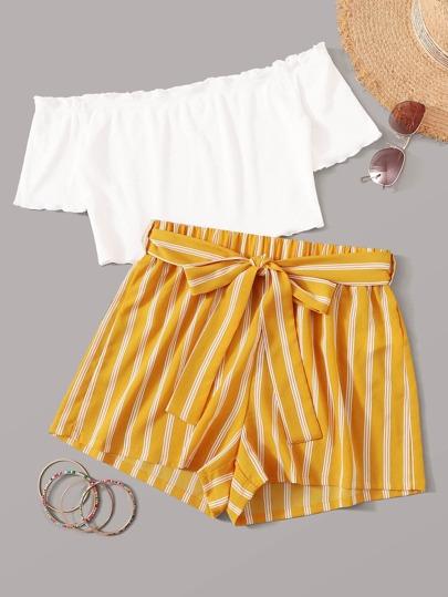 590a257722 Plus Size & Curve | Women's Plus Size Fashion | ROMWE