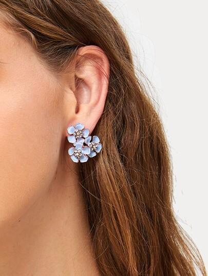 c15411525 Earrings | Buy Trendy Women's Earrings Online Australia | SHEIN