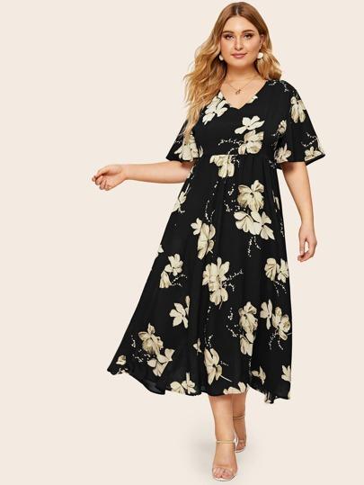 96337b80a73962 Plus Size & Curve Dresses   Shop Womens Plus Size Dresses Online ...