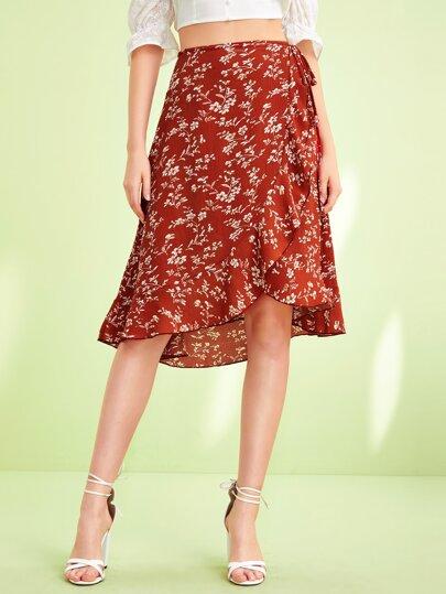 7ead1857e1 Women's Skirts, Shop Maxi Skirts & Mini Skirts Online   SHEIN UK