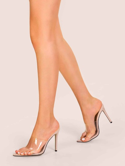 0ceb6d7eee Heels, High Heels & Kitten Heels | SHEIN IN