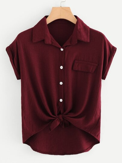 87dea2f5d Blusas tallas grandes   Encuentra tu blusa ideal   SHEIN