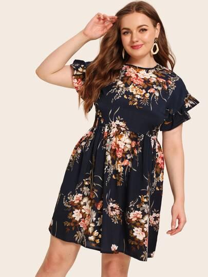 1807e5069a Plus Size Dresses | Buy Women Curvy Fashion Online Australia | SHEIN